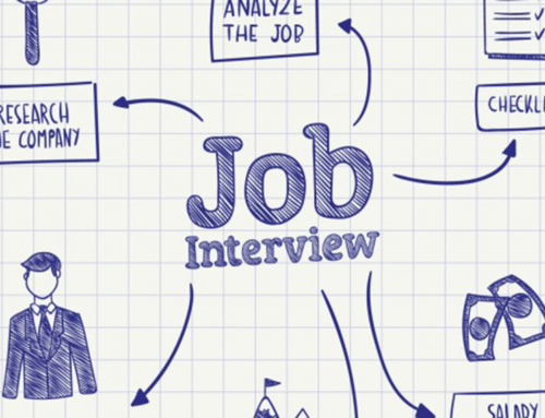 How do I be successful in a job interview?